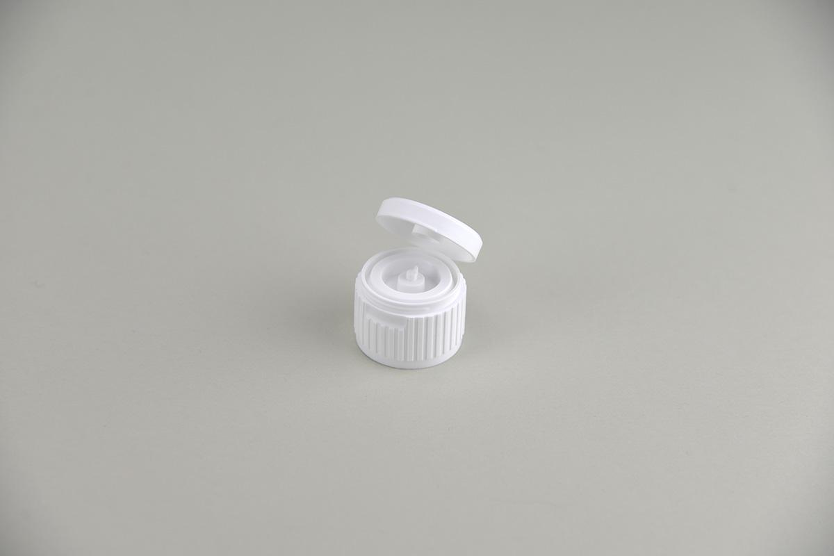 Fermetures pour bouillottes en PVC